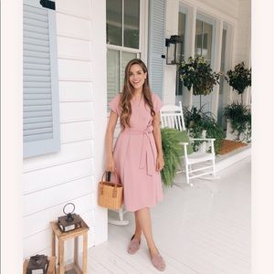 GMG Audrey Dress